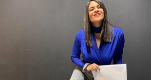 Τίνα Μιχαηλίδου: Σε ποιο κανάλι θα βρίσκεται μετά τον ALPHA