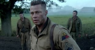 Ταινίες Πολέμου Fury Netflix