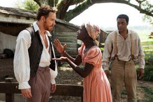 Σκηνή από τη βραβευμένη ταινία 12 Χρόνια Σκλάβος που πρέπει να δεις
