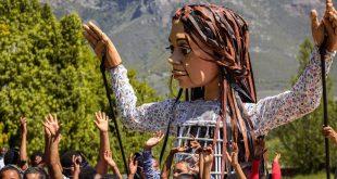 Η Μικρή Αμάλ: «Το ταξίδι» μιας παγκόσμιας θεατρικής παραγωγής