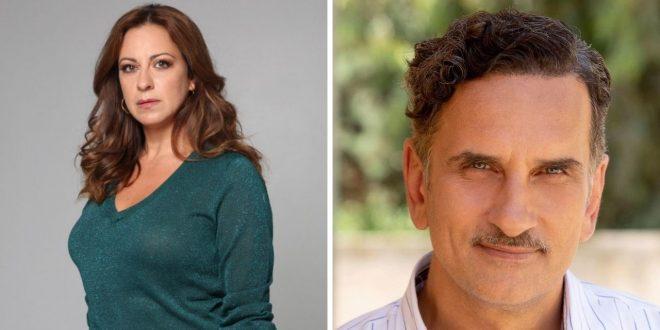 Το Καφέ της Χαράς: Τέσσερα νέα πρόσωπα και μία αποχώρηση