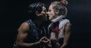 Θέατρο Πορεία: Ζωντανή μετάδοση από Πανταζάρα - Τρίγγου