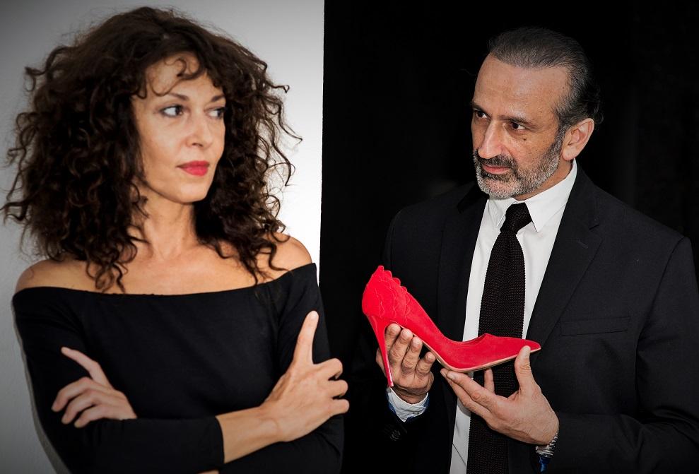 Παύλος Κουρτίδης: «Αυτή η παράσταση ήρθε για να μείνει»
