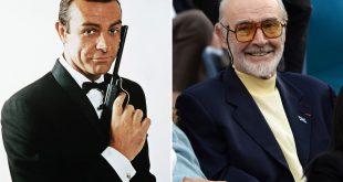 Ο θρυλικός Sir Sean Connery (Σον Κόνερι), πέθανε σε ηλικία 90 ετών.
