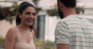 8 Λέξεις: Η Έλλη μας μιλάει για τη σχέση της με τον Φρίξο