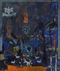 παράταση του Art Athina Virtual