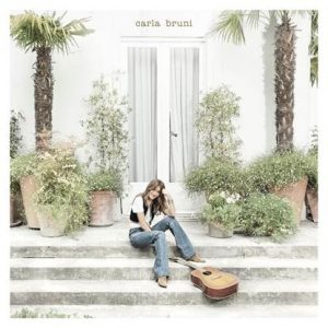 Carla Bruni νέο άλμπουμ