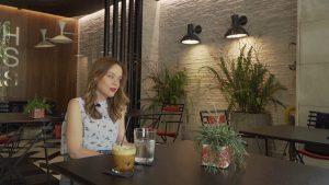 Η νέα σειρά της COSMOTE TV αφιερωμένη στην Μελίνα Μερκούρη