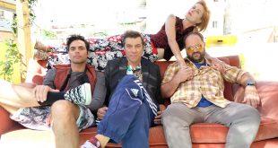MEGA: Η πρεμιέρα για την πρώτη σειρά «Σχεδόν Ενήλικες»