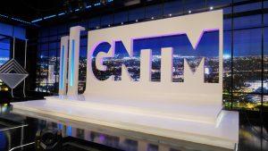 GNTM 3 πλατό