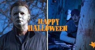 Halloween ταινίες netflix