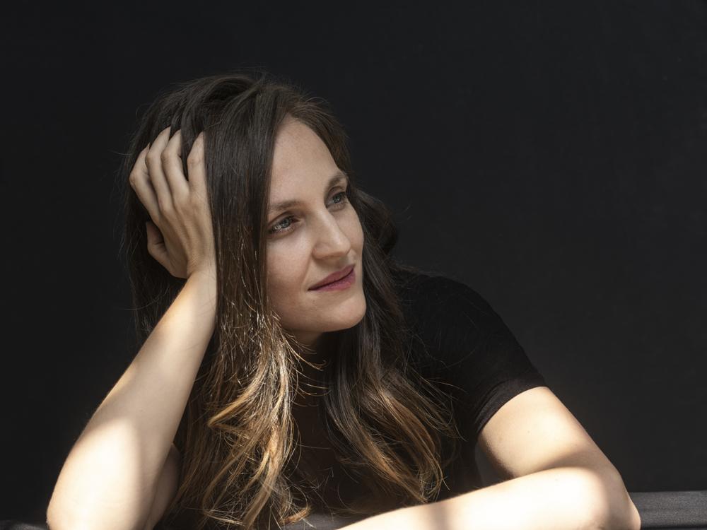 Έλενα Μαυρίδου: «Ο Μπέκετ είναι μια αινιγματική και αναρχική φιγούρα»