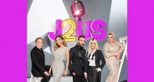 δεύτερο επεισόδιοJ2US OPEN TV
