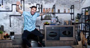 Νέα επεισόδια Kitchen Lab