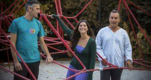 Open Plan Φεστιβάλ Αθηνών παιδικό παραμύθι