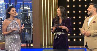 The 2night Show Κατερίνα Παπουτσάκη