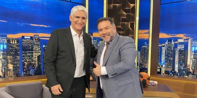The 2night Show Παναγιώτης Γιαννάκης καλεσμένος