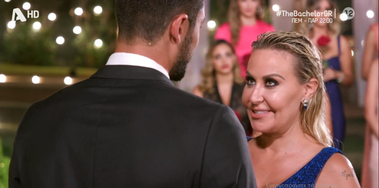The Bachelor: Διπλή αποχώρηση για Έλενα και Μαγδαληνή