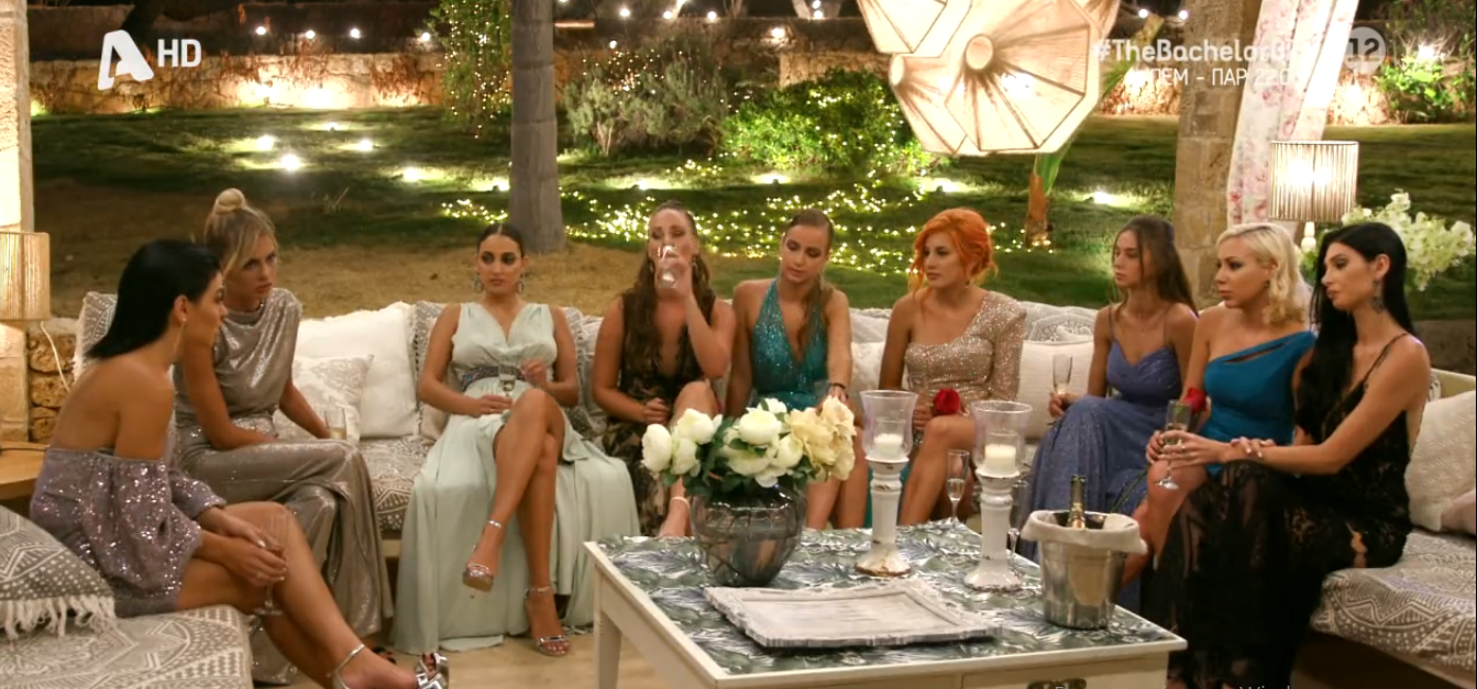 The Bachelor 30/10 επεισόδιο