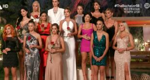 The Bachelor: Διπλή αποχώρηση-Λιποθύμησε η Αντζελίνα