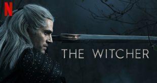 The Witcher δεύτερη σεζόν Netflix