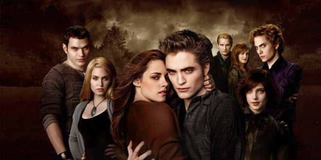 Twilight Saga - Netflix: Συμπληρώθηκε το καρέ των ταινιών
