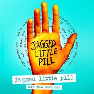 Tony Awards 2020 jagged little pill