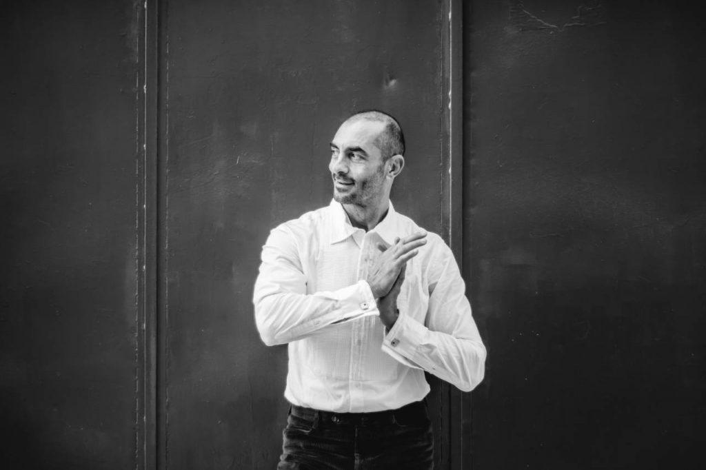 Ο Αλέκος Συσσοβίτης μιλάει για τα σεμινάρια στο Faust Culture