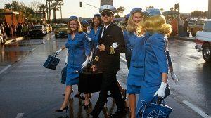 Σκηνή από το Πιάσε με αν Μπορείς με τον Leonardo DiCaprio - μία από τις καλύτερες ταινίες όλων των εποχών