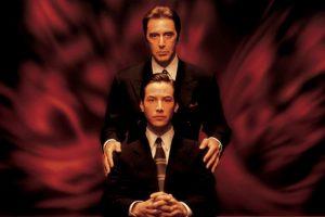 Οι ηθοποιοί Al Pacino και Keanu Reeves σε μία από τις καλύτερες ταινίες όλων των εποχών στο Netflix