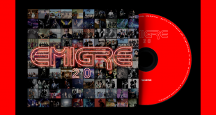 EMIGRE Greatest Hits Album