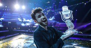 Eurovision 2021: Οι χώρες που θα διαγωνιστούν στο Ρότερνταμ