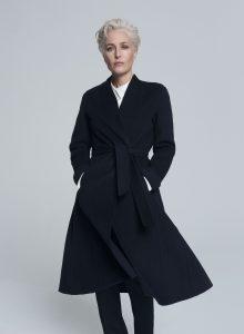 Gillian Anderson πράκτορας 007