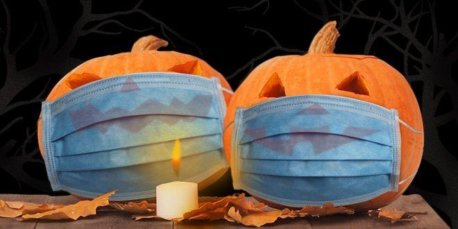 halloween covid 19