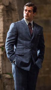 Henry Cavill επομένος James Bond
