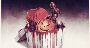 Netflix: Μια ταινία τρόμου βασισμένη στις βραδιές Halloween
