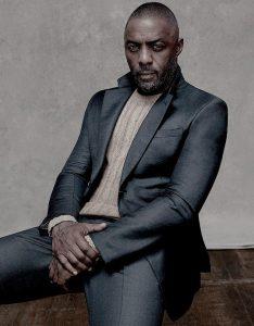 Idris Elba επόμενος James Bond