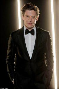 James Norton επόμενος James Bond