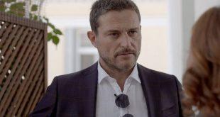 Γιώργος Καραμίχος - Νέα αποκαλυπτικά στοιχεία γύρω από τη δολοφονία της Αγγελικής έχει στα χέρια του ο αστυνόμος Δημήτρης Λαινάς στη σειρά «Ήλιος» του ΑΝΤ1.
