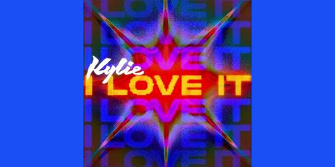 Kylie Minogue Love It