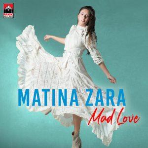 Matina Zara Mad Love