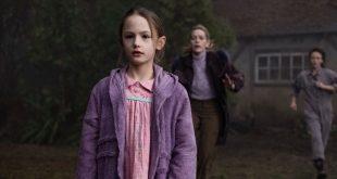 Netflix σειρά τρόμου οι Δαίμονες της Έπαυλης Μπλάι