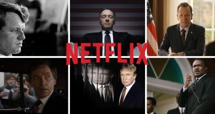 Netflix σειρές ταινίες Αμερικανικές εκλογές