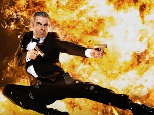 netflix johnny english