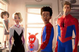 ταινίες spiderman