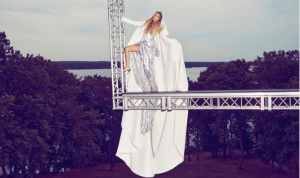 GNTM 3: Ποιος κριτής βρέθηκε στο πολωνικό ριάλιτι μόδας