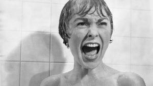 Εμβληματική σκηνή με την κραυγή της πρωταγωνίστριας στην ταινία Psycho