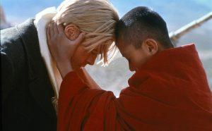 Ο Brad Pitt στην ταινία 7 Χρόνια στο Θιβέτ που αξίζει να δεις στο Netflix
