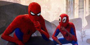 Σκηνή από το Spiderman - μία από τις καλύτερες ταινίες που αξίζει να δεις στο Netflix
