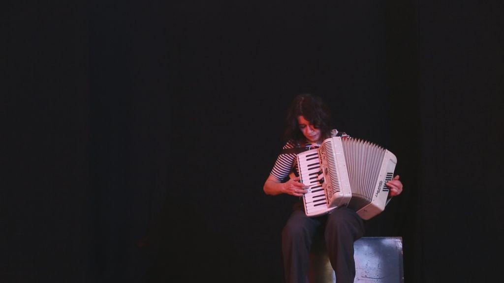 Stand up Tragedy Κάτια Γέρου Θέατρο Σταθμός